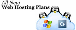 Cloud and Linux Web Hosting Service